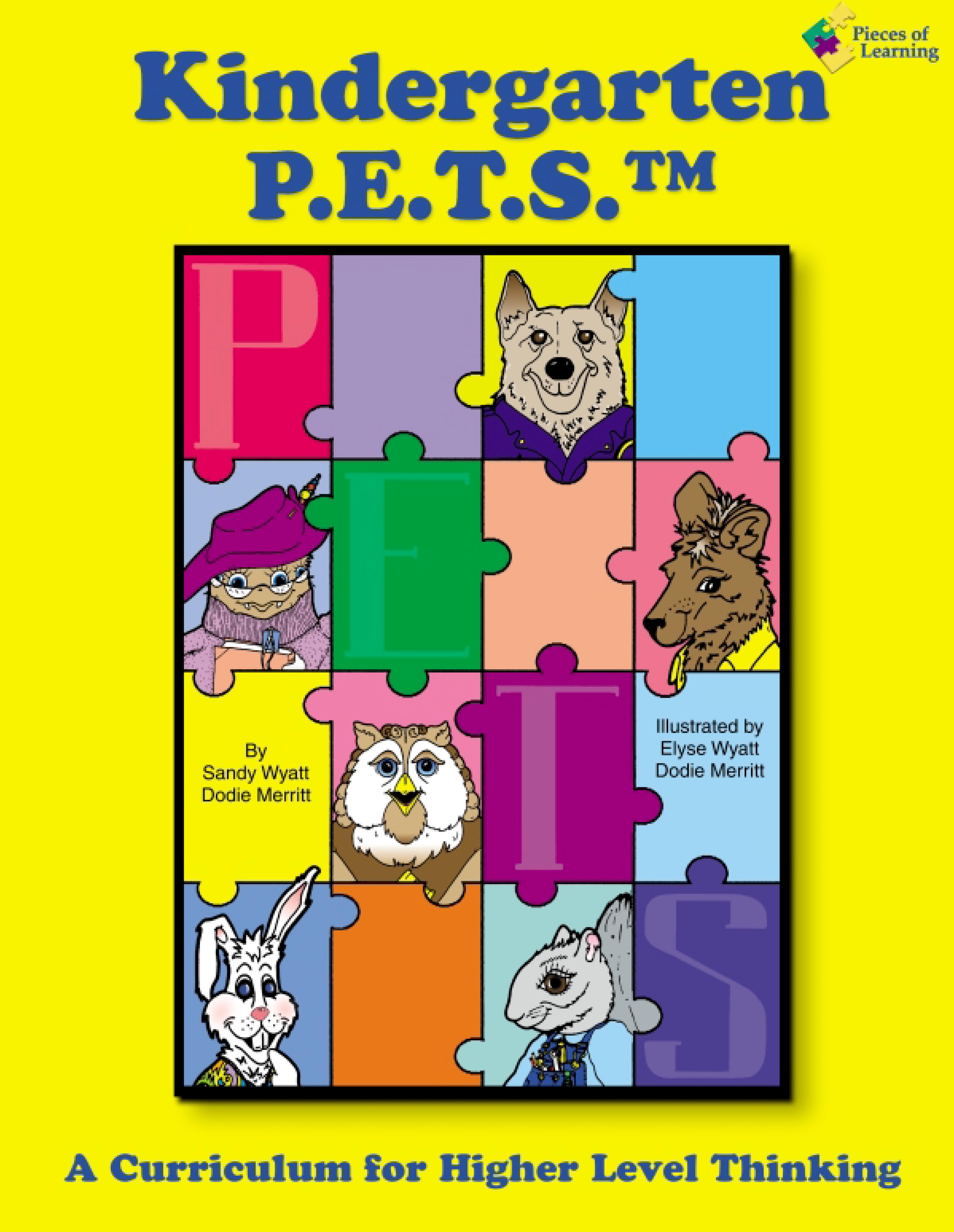 Kindergarten PETS™