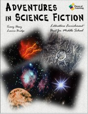 Adventures in Science Fiction - Language Arts Unit