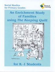 Enrichment Study of Families using The Keeping Quilt