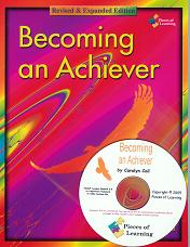 Becoming an Achiever - Book and CD