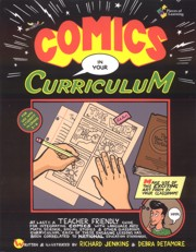 Comics in Your Curriculum