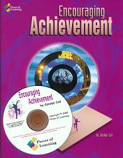 Encouraging Achievement Book and CD