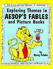 Exploring Themes with Aesop's Fables