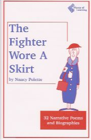 Fighter Wore A Skirt