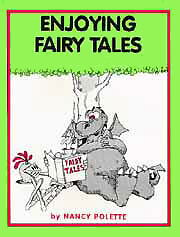 Go Green Book™ - Enjoying Fairy Tales