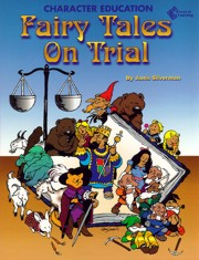 Go Green Book™ - Fairy Tales on Trial