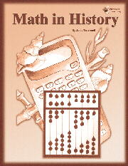 Go Green Book™ - Math in History