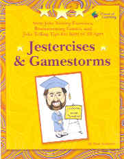 Jestercises & Gamestorms