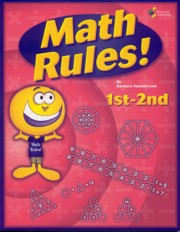 Math Rules 1st-2nd - Includes PDF of Book