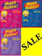 Math Rules! Set