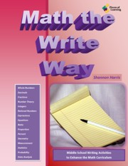 Math the Write Way