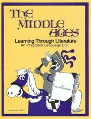 Middle Ages - Book in a Bag