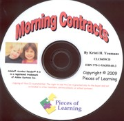 Morning Contracts - Skill Differentiation in Primary Classrooms