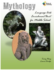 Mythology - Language Arts Unit