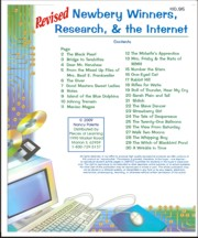 Newbery Winners, Research & the Internet  - Revised Edition