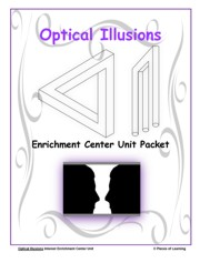 Optical Illusions Unit