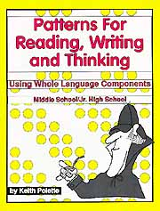 Patterns for Reading, Writing, and Thinking