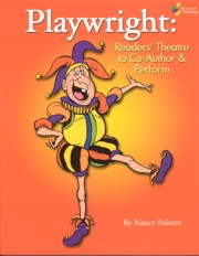 Playwright: Readers' Theatre to Co-Author and Perform