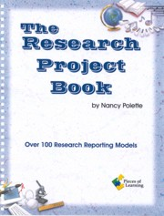Research Project Book
