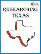 Researching Texas - CD Format Only