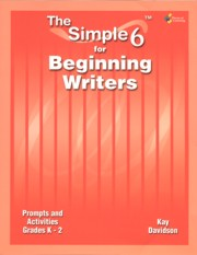 Simple 6™ for Beginning Writers (K-2)
