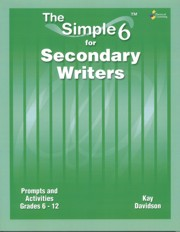 Simple 6™ for Secondary Writers