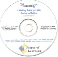 Simple 6™ Revised Edition CD