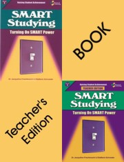 Smart Studying Book 1 and Teacher's Edition