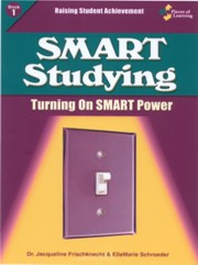Smart Studying Book 1: Turning On SMART Power