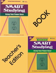 Smart Studying Book 2 and Teacher's Edition