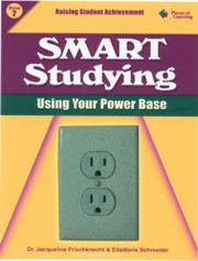 Smart Studying Book 2: Using Your Power Base