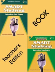 Smart Studying Book 3 and Teacher's Edition