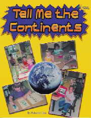 Tell Me the Continents