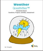 Weather Questivities™ - E-Book