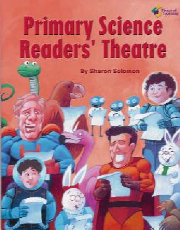 Go Green Book™ - Primary Science Readers' Theatre