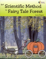 Go Green Book™ - Scientific Method in Fairy Tale Forest
