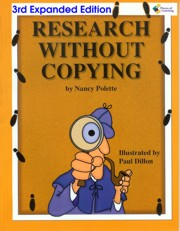 Go Green Book™ - Research Without Copying - 3rd Edition