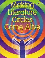 Go Green Book™ - Making Literature Circles Come Alive