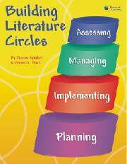 Go Green Book™ - Building Literature Circles