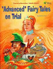 Go Green Book™ - Advanced Fairy Tales on Trial