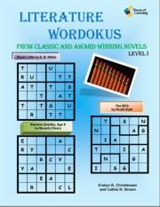Go Green Book™ - Literature Wordokus - Level I