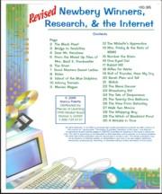Go Green Book™ - Newbery Winners, Research & the Internet