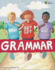 Ready, Get Set, Go, Grammar! - Go Green E-book