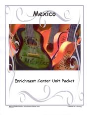 Go Green Unit - Mexico