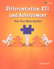 Differentiation, RTI, and Achievement - E-Book