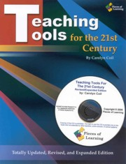 Teaching Tools for the 21st Century Revised and Expanded E-Book