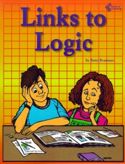 Go Green Book™ - Links to Logic