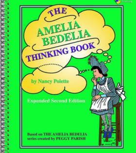 Amelia Bedelia Thinking Book