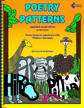 Go Green Book™ - Poetry Patterns