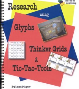 Research Using Glyphs, Thinker Grids, & Tic-Tac-Tools